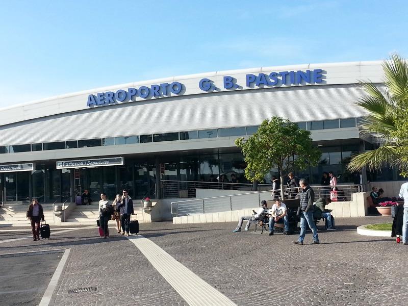 Como Chegar Do Aeroporto De Ciampino Cia At O Centro De