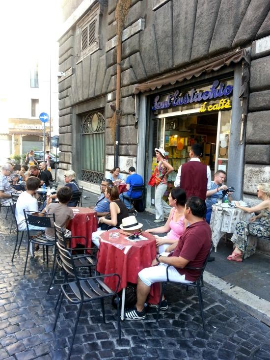 dicas para evitar furadas em roma