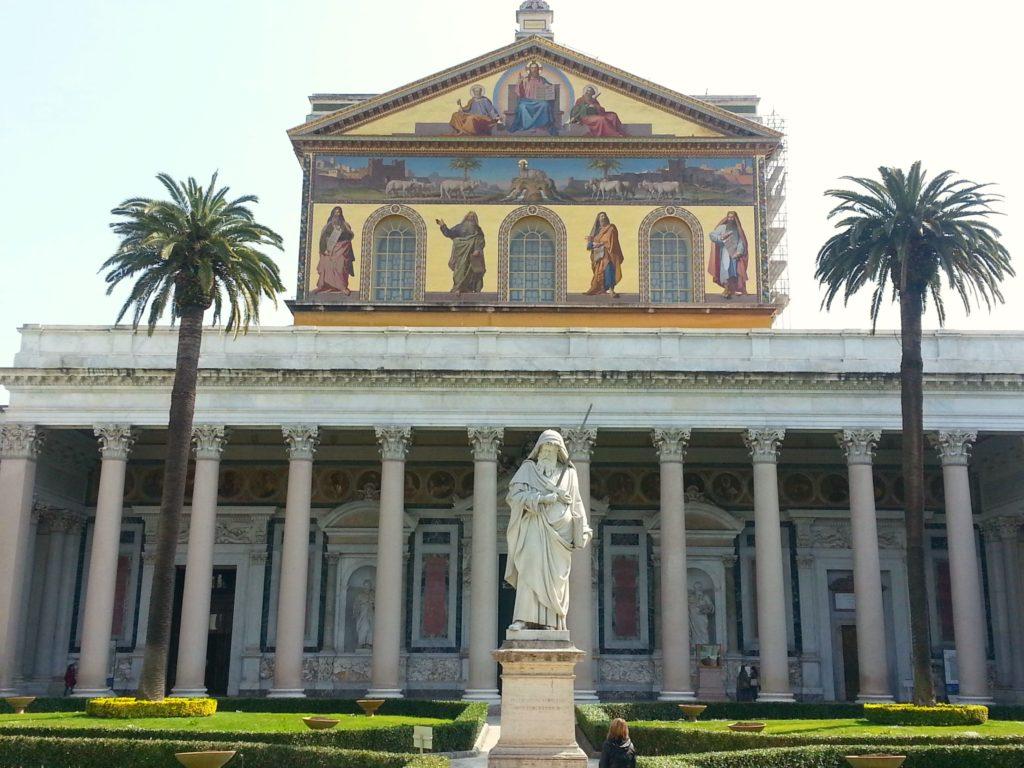 basilica-papal-sao-paulo-extra-muros