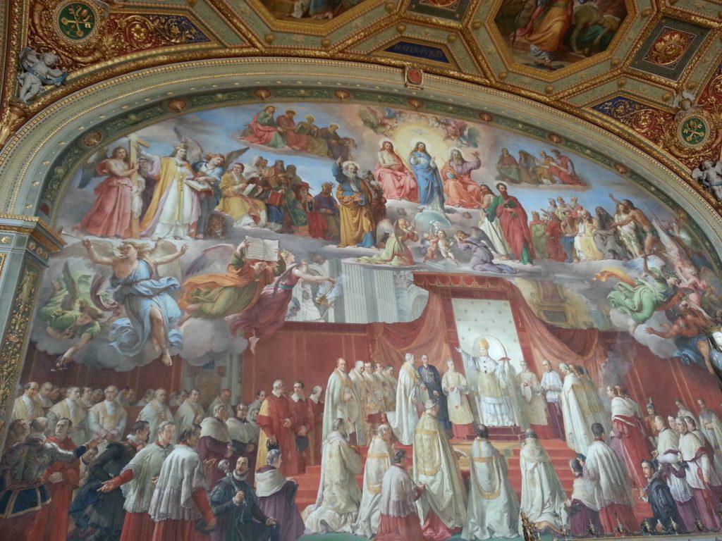 visita-noturna-museus-vaticanos_2