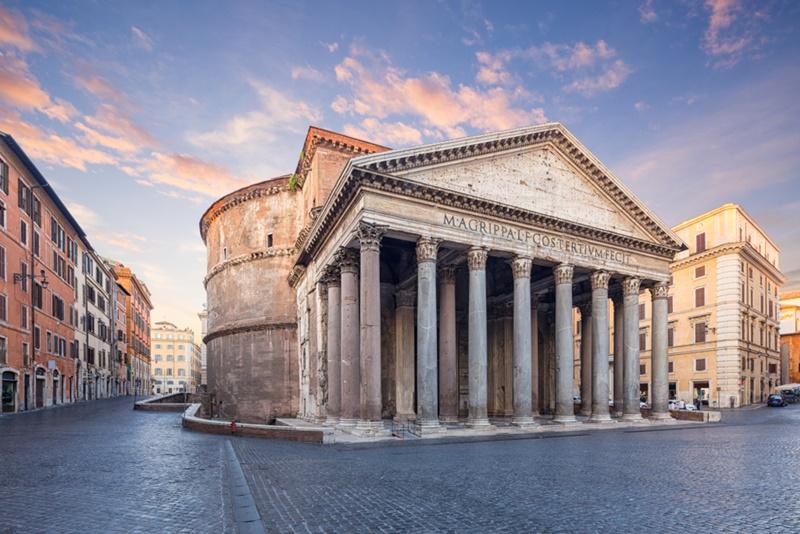 Pantheon de Roma: História, Arquitetura e Curiosidades | Roma Pra Você