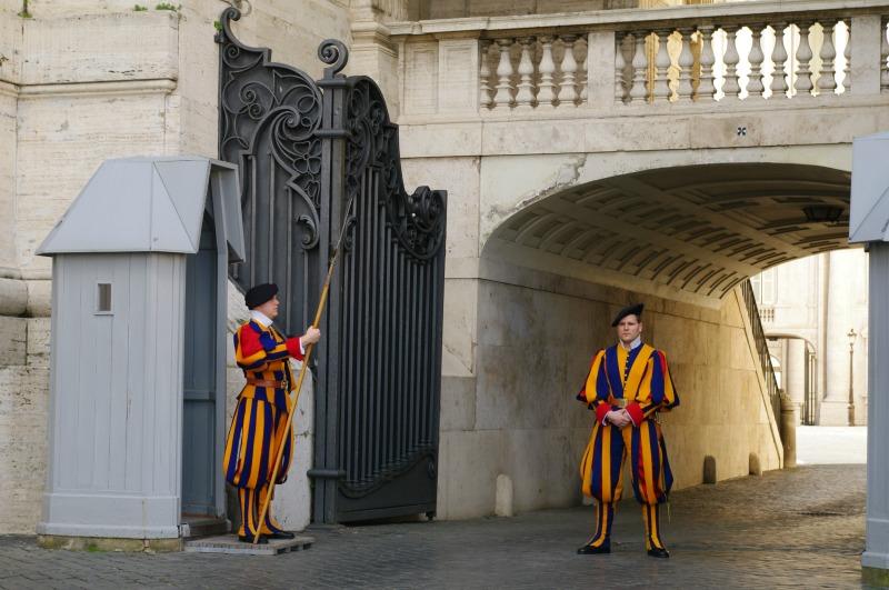 guarda-suica-vaticano