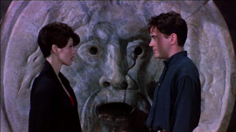 only-you-1994-roman-holiday-reference