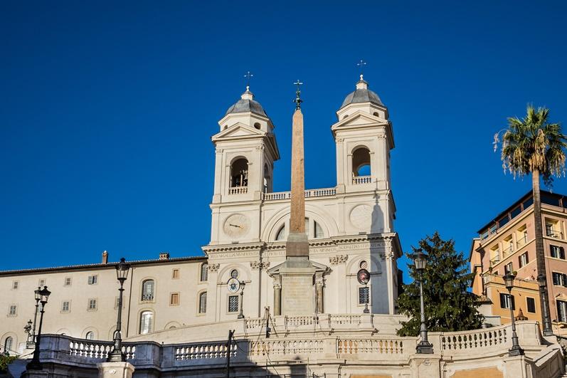 roma pontos turisticos