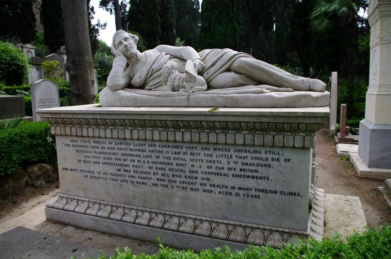 cimiterio-nao-catolico-em-roma