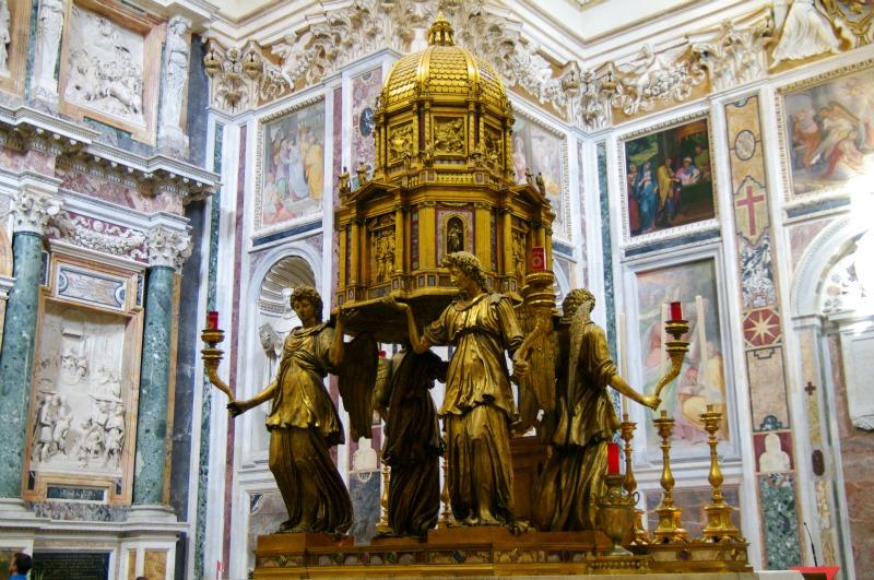 cappella-sistina-santa-maria-maggiore-3