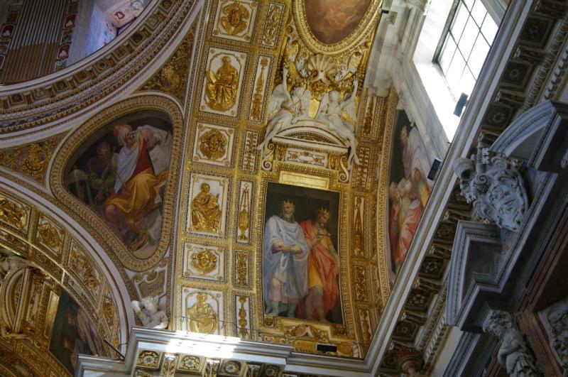 cappella-sistina-santa-maria-maggiore-9