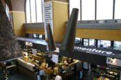 comer bem em roma no mercato centrale
