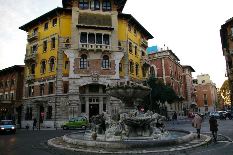 bairro-coppedè-roma