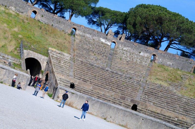 pompeia italia