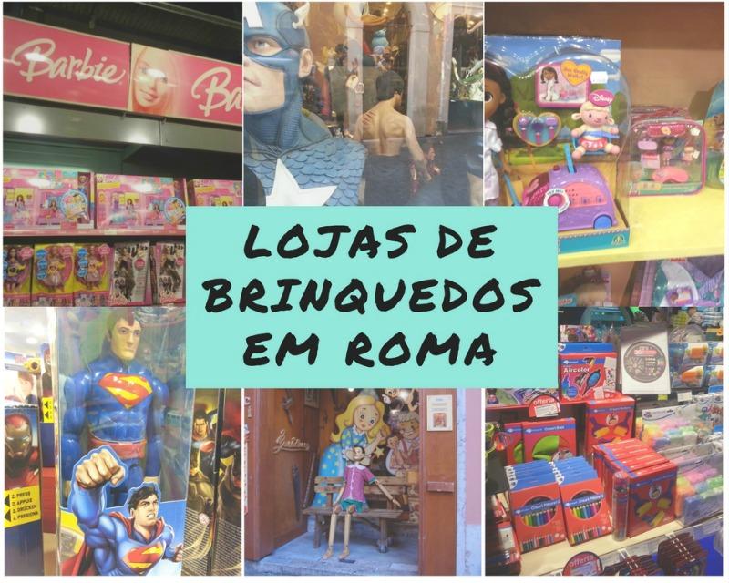 b586e34dd3c9c Onde encontrar boas lojas de brinquedos em Roma