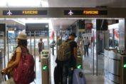 aeroporto fiumicino de roma