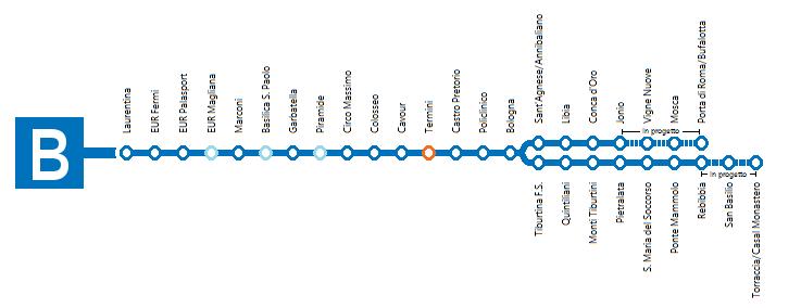 bairros roma metro linha B