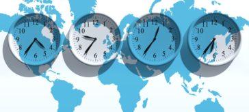 horario em roma