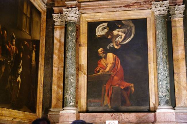 roma com chuva visitar igrejas