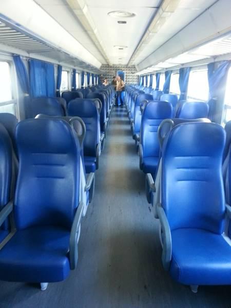 vagao trem italia