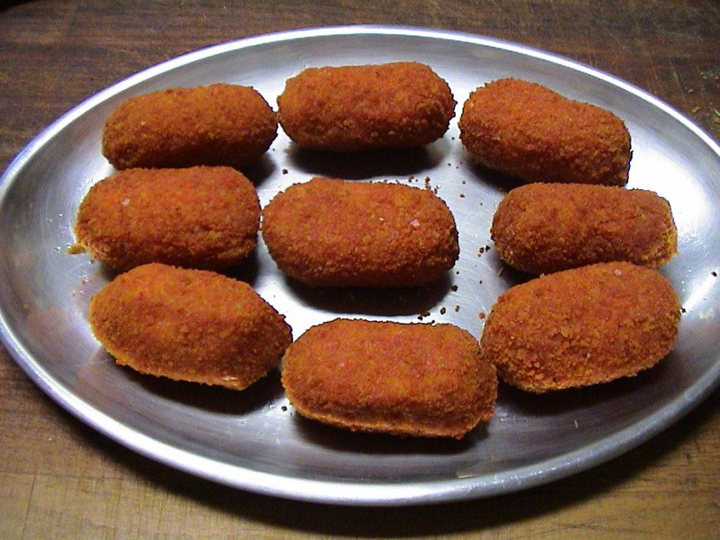 prato típico de roma
