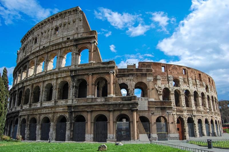 o que fazer em roma dicas