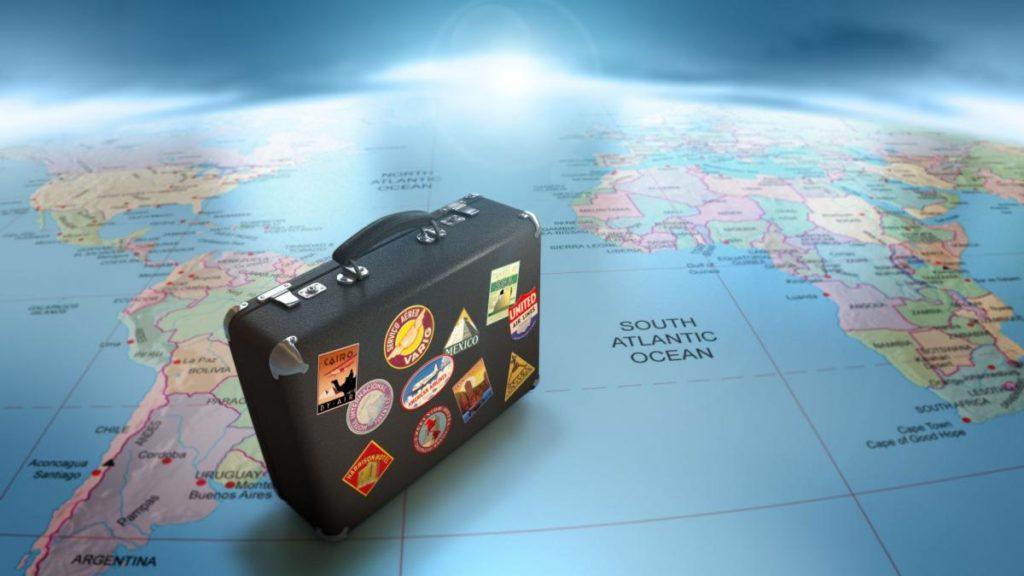 seguro viagem para quem viaja muito